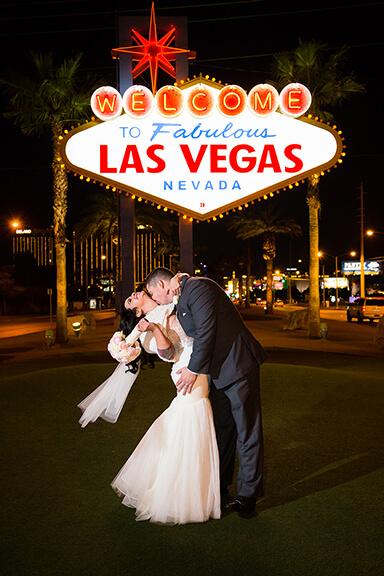 Las Vegas NV The Famous Sign